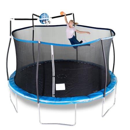 Bounce Pro 14-Foot Trampoline
