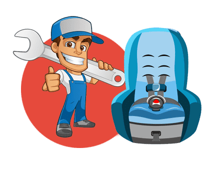 Chapter Seven: Installing Your Car Seat