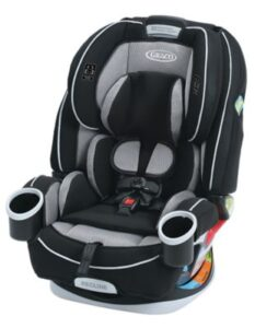 4Ever 4-in-1 Convertible Car Seat