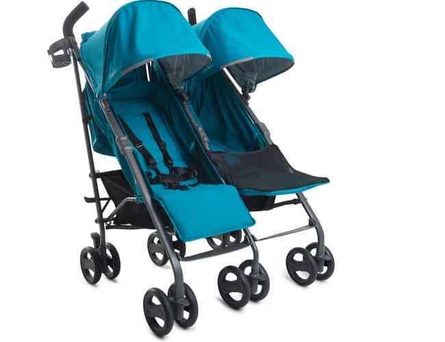 JOOVY Twin Groove Ultralight