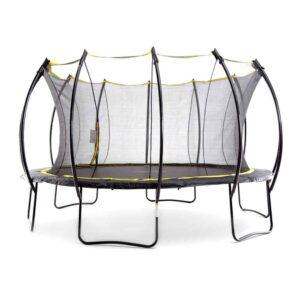 Skybound trampolines
