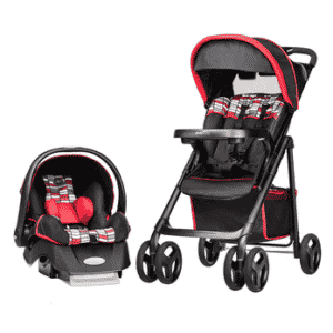 Prime Day Travel System
