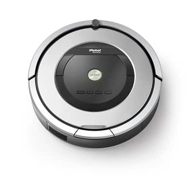iRobot Roomba 860: A Complete Guide and Review