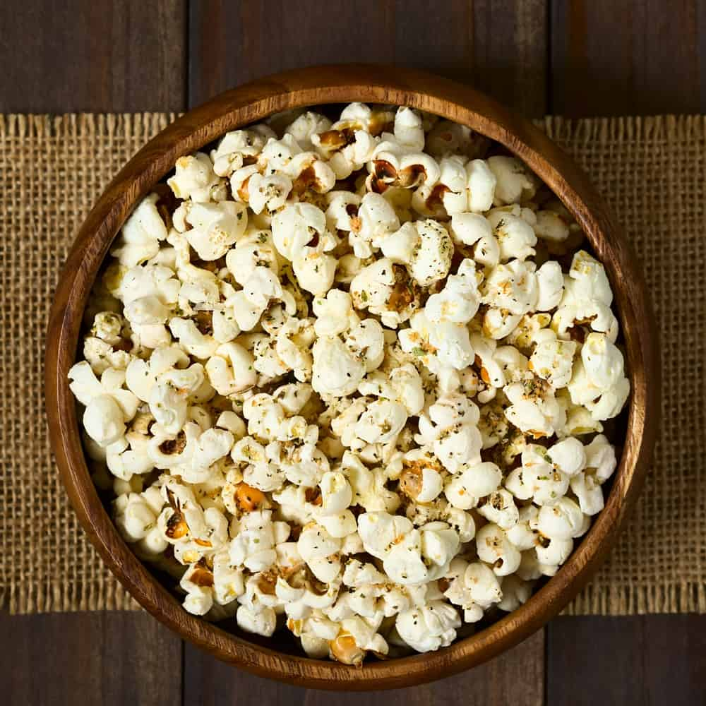 The Complete Oil Free Low Sodium Popcorn Guide