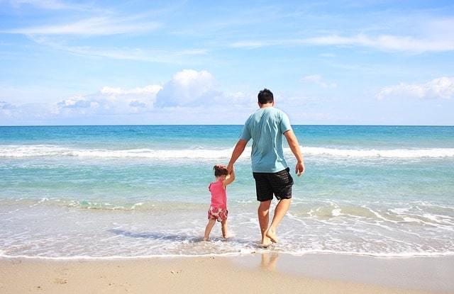 Family vacation - PTSD