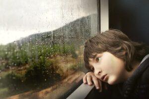 Child's Sadness
