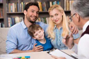 parent doctor checklist