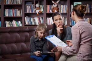 parent teacher checklist