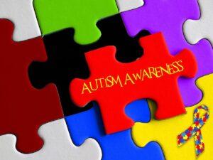 Activities kids Autism