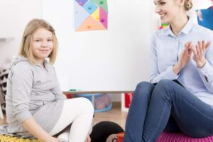 Applied Behavior Therapy