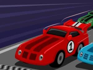 Toy Race Car Tracks